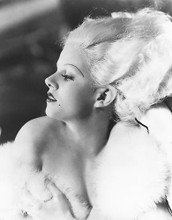 This is an image of 171569 Jean Harlow Photograph & Poster