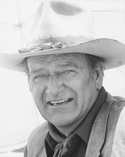 This is an image of 172055 John Wayne Photograph & Poster