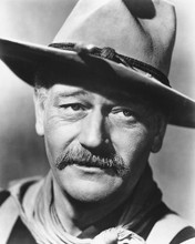 This is an image of 172516 John Wayne Photograph & Poster