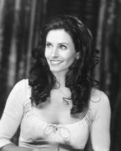This is an image of 172623 Courtney Cox Photograph & Poster
