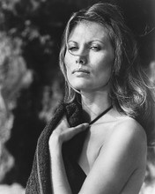 This is an image of 173381 Maud Adams Photograph & Poster