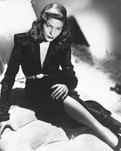 This is an image of 173588 Lauren Bacall Photograph & Poster