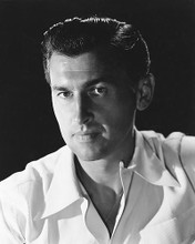 This is an image of 175729 Stewart Granger Photograph & Poster