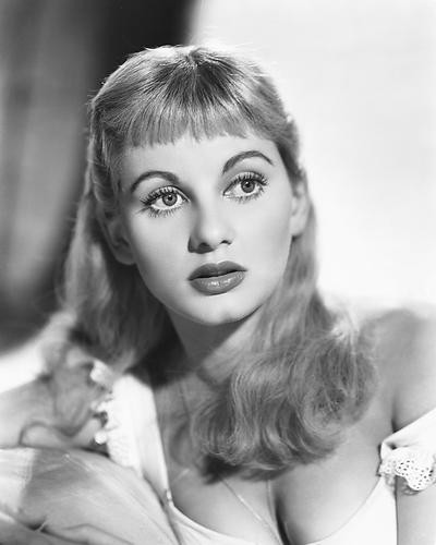 This is an image of 175740 Jill Ireland Photograph & Poster