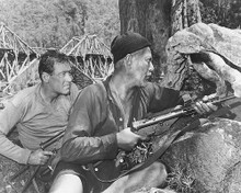This is an image of 176487 Bridge on the River Kwai Photograph & Poster