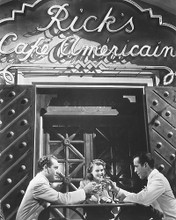 This is an image of 176565 Casablanca Photograph & Poster