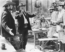 This is an image of 176614 The Wild Bunch Photograph & Poster