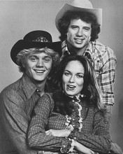 This is an image of 177661 Dukes of Hazzard Photograph & Poster