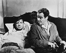 This is an image of 177776 The Odd Couple Photograph & Poster