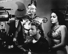 This is an image of 177889 Flash Gordon Photograph & Poster
