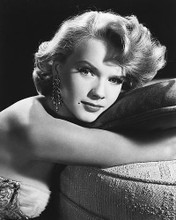 This is an image of 178250 Anne Francis Photograph & Poster
