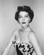 This is an image of 178266 Ava Gardner Photograph & Poster