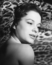 This is an image of 178325 Luciana Paluzzi Photograph & Poster