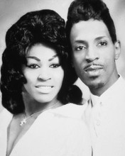 This is an image of 178354 Tina & Ike Turner Photograph & Poster