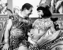 This is an image of 178387 Carry on Cleo Photograph & Poster