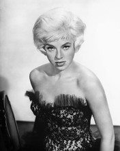 This is an image of 178407 Diana Dors Photograph & Poster