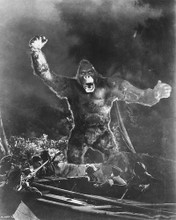 This is an image of 178633 King Kong Photograph & Poster
