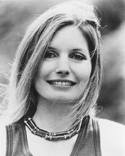 This is an image of 178723 Catherine Schell Photograph & Poster