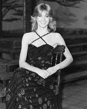 This is an image of 178984 Olivia Newton-John Photograph & Poster
