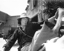 This is an image of 179252 David Carradine Photograph & Poster