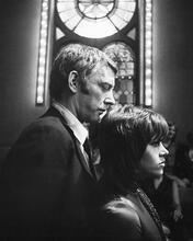 This is an image of 179310 Klute Photograph & Poster