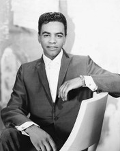 This is an image of 179322 Johnny Mathis Photograph & Poster