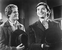 This is an image of 179397 Alias Smith and Jones Photograph & Poster