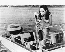 This is an image of 179482 Martine Beswick Photograph & Poster