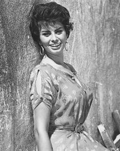This is an image of 179779 Sophia Loren Photograph & Poster
