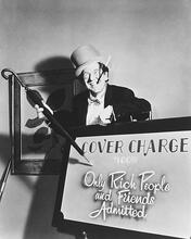 This is an image of 179861 Burgess Meredith Photograph & Poster