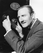 This is an image of 180080 Leslie Phillips Photograph & Poster