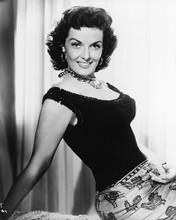 This is an image of 180160 Jane Russell Photograph & Poster