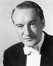This is an image of 180176 George Sanders Photograph & Poster