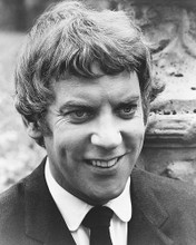 This is an image of 180269 Donald Sutherland Photograph & Poster