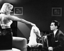 This is an image of 186053 Ed Wood Photograph & Poster