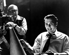 This is an image of 186054 Ed Wood Photograph & Poster