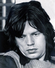 This is an image of 186601 Mick Jagger Photograph & Poster