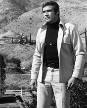 This is an image of 186666 Lee Majors Photograph & Poster