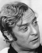 This is an image of 186773 Michael Caine Photograph & Poster
