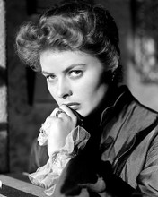 This is an image of 187406 Ingrid Bergman Photograph & Poster