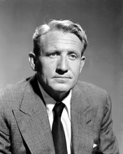 This is an image of 187459 Spencer Tracy Photograph & Poster
