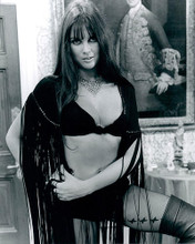 This is an image of 190050 Caroline Munro Photograph & Poster