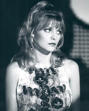 This is an image of 190052 Michelle Pfeiffer Photograph & Poster