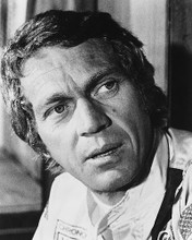 This is an image of 190594 Steve McQueen Photograph & Poster