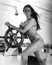 This is an image of 191602 Caroline Munro Photograph & Poster