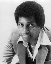 This is an image of 191693 Charley Pride Photograph & Poster