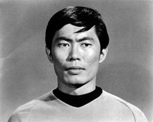 This is an image of Photograph & Poster of George Takei 195456