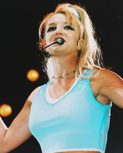 This is an image of 239793 Britney Spears Photograph & Poster