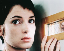 This is an image of 240599 Winona Ryder Photograph & Poster