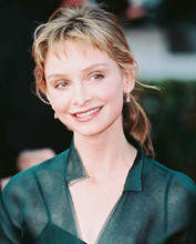 This is an image of 241572 Calista Flockhart Photograph & Poster
